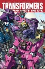 Roberts, James Transformers 9