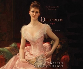 Christopherson, Kaaren Decorum