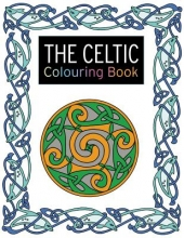 Davies, Lesley The Celtic Colouring Book