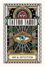Diana Mcmahon-collins, Tattoo Tarot