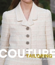 Claire Shaeffer , Couture Tailoring