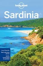 Lonely Planet Sardinia 6e