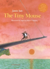 Janis  Ian The Tiny Mouse