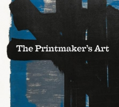 Hannah Brocklehurst,   Kerry Watson Printmakers` Art