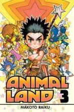 Raiku, Makoto Animal Land 3