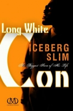 Slim, Iceberg Long White Con