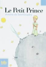 A. de Saint-Exupery Le Petit Prince