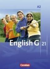 Schwarz, Hellmut English G 21. Ausgabe A 2. Schülerbuch