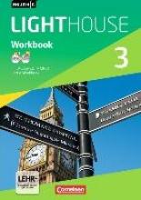 Berwick, Gwen,   Thorne, Sydney English G LIGHTHOUSE 03: 7. Schuljahr. Workbook mit CD-ROM (e-Workbook) und Audios online. Allgemeine Ausgabe