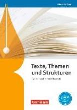 Brenner, Gerd,   Gierlich, Heinz,   Grunow, Cordula,   Holmes, Susanne,Texte, Themen und Strukturen - Niedersachsen. Schülerbuch