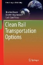 Dincer, Ibrahim Clean Rail Transportation Options