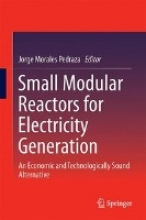 Morales Pedraza, Jorge Small Modular Reactors for Electricity Generation