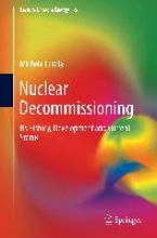 Laraia, Michele Nuclear Decommissioning