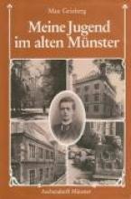 Geisberg, Max Meine Jugend im alten Münster