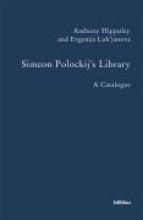 Hippisley, Anthony Simeon Polockij`s Library