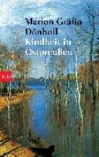 Dönhoff, Marion Gräfin Kindheit in Ostpreuen