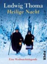 Thoma, Ludwig Heilige Nacht