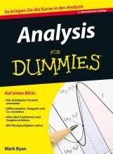 Ryan, Mark Analysis für Dummies
