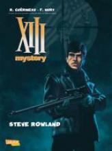 Alcante XIII Mystery 05: Steve Rowland