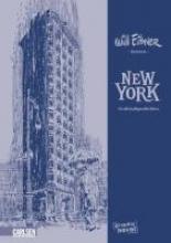 Eisner, Will New York
