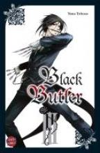 Toboso, Yana Black Butler 03