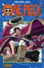 Oda, Eiichiro One Piece 35. Der Kapitän