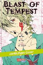 Saizaki, Ren Blast Of Tempest 04