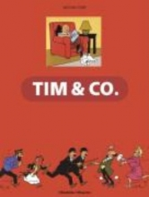 Hergé Tim & Co.