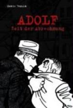 Tezuka, Osamu Adolf 05 - Zeit der Abrechnung