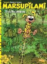 Franquin, André Marsupilami 05: Viva Palumbien!