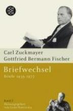 Bermann Fischer, Gottfried Briefwechsel