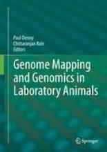 Paul Denny,   Chittaranjan Kole Genome Mapping and Genomics in Laboratory Animals