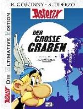 Uderzo, Albert Die ultimative Asterix Edition 25. Der große Graben