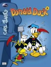 Barks, Carl Disney: Barks Donald Duck 01