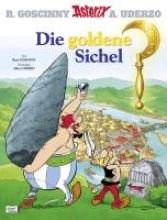 Goscinny, René Asterix 05: Die goldene Sichel