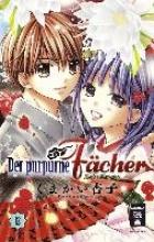 Kumagai, Kyoko Der purpurne Fcher 12