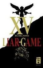 Kaitani, Shinobu Liar Game 15