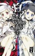 Pepu Snow White & Alice 07