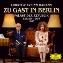 Loriot Zu Gast in Berlin