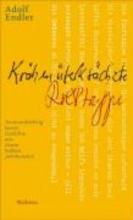 Endler, Adolf Krhenberkrchzte Rolltreppe