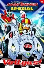 Disney, Walt Lustiges Taschenbuch Spezial Band 35
