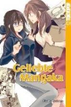 Kodama, Naoko Geliebte Mangaka