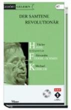 Havel, Václav Gehrt gelesen, Der samtene Revolutionr