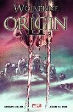 Gillen, Kieron Wolverine: Origin II
