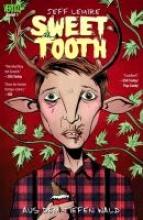 Lemire, Jeff Sweet Tooth 01.  Aus dem tiefen Wald
