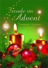 Freude im Advent