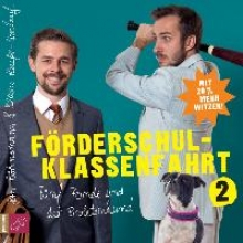 Böhmermann, Jan Förderschulklassenfahrt 2