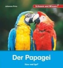 Prinz, Johanna Der Papagei