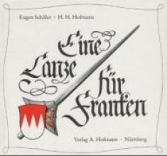 Schöler, Eugen Eine Lanze fr Franken