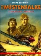Zumstein, Franz Der Wüstenfalke 01